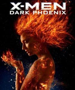 постер к фильму Люди Икс: Темный феникс
