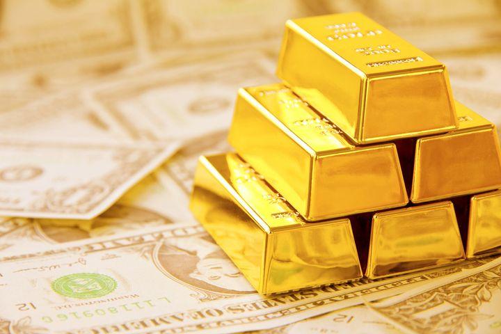 Сбережения в золоте