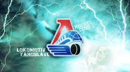 ХК Локомотив: логотип