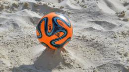 Пляжный футбол 2019