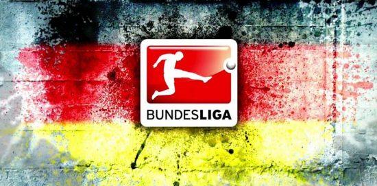 Бундеслига в сезоне 2018/2019