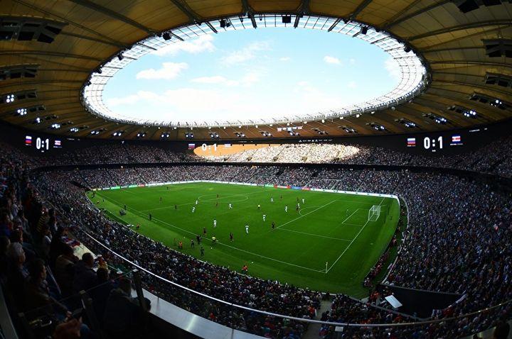 Чемпионат Австрии по футболу 2018-2019 года
