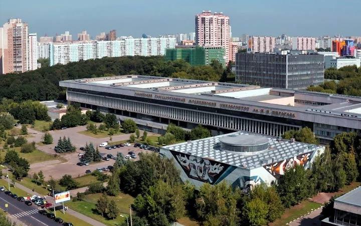 ЕГЭ для поступления в медицинские ВУЗы России