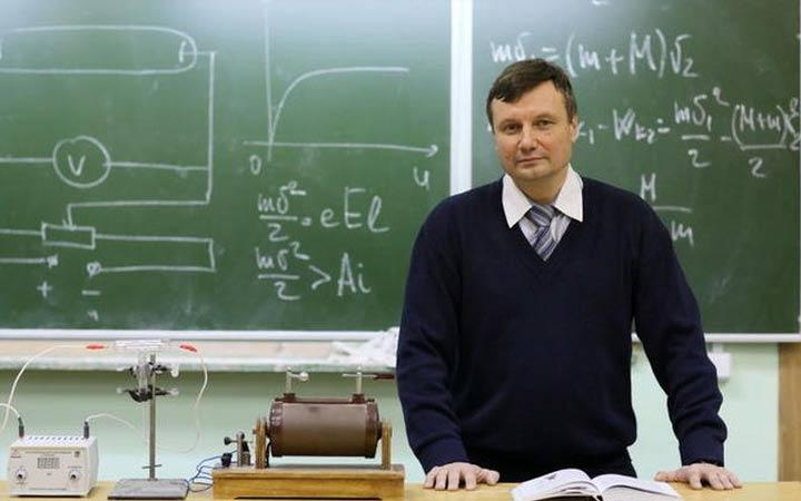 Подготовка к ЕГЭ по физике в 2019 году