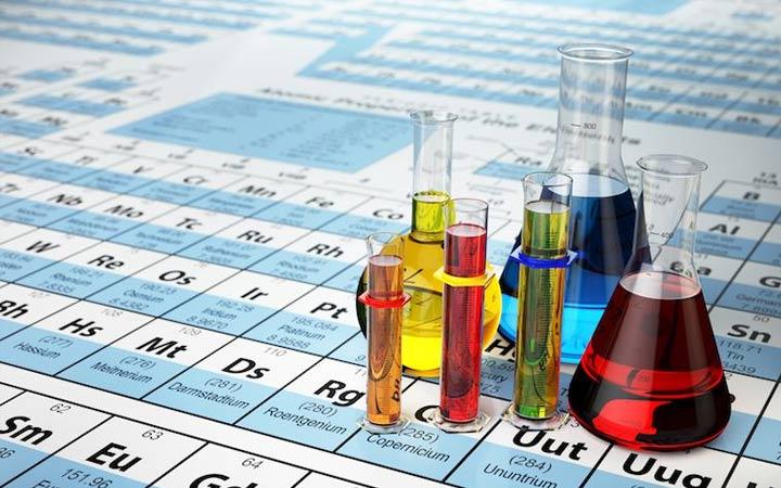 ЕГЭ по химии новости 2019 года