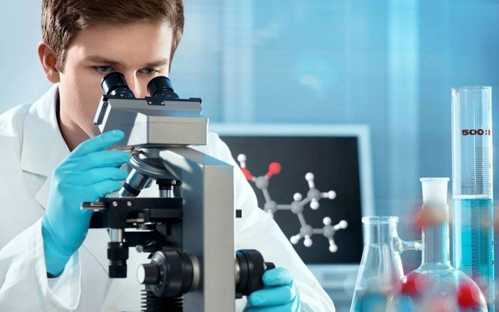 Куда при поступлении надо ЕГЭ по химии