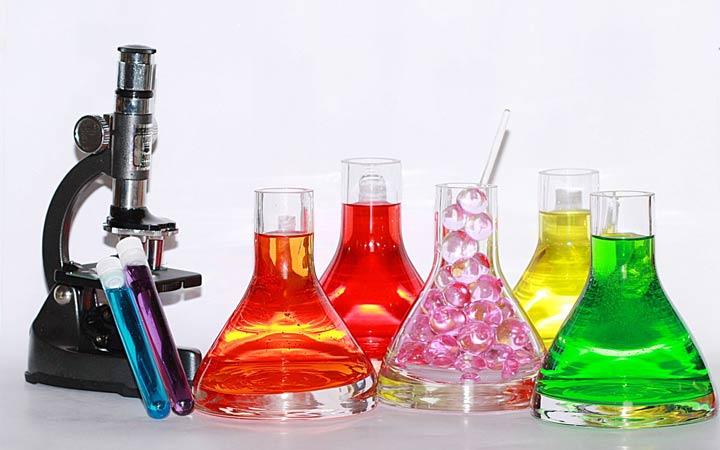 ЕГЭ 2019 года по химии новости изменения