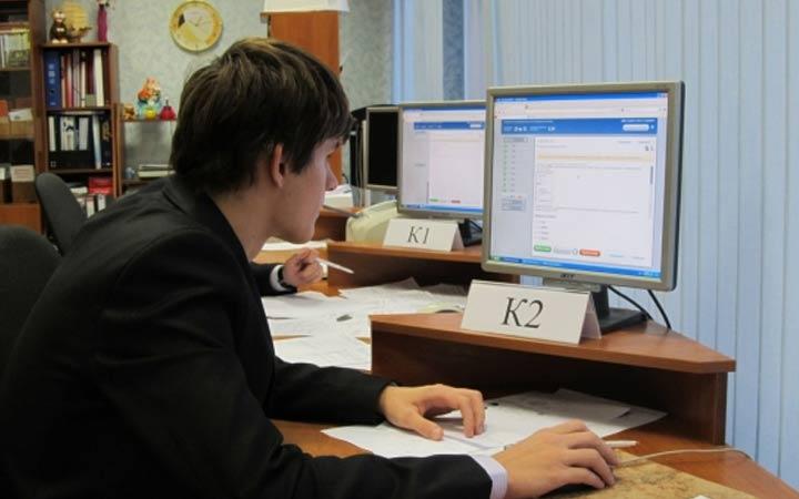 ЕГЭ 2019 по информатике на компьютером