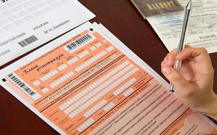 Оценивание ЕГЭ 2019 по русскому языку
