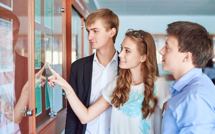 Проходные баллы ЕГЭ 2019 по русскому языку для поступления в ВУЗ