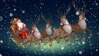 Рождественский Санта