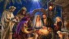 Рождество картинки и поздравления