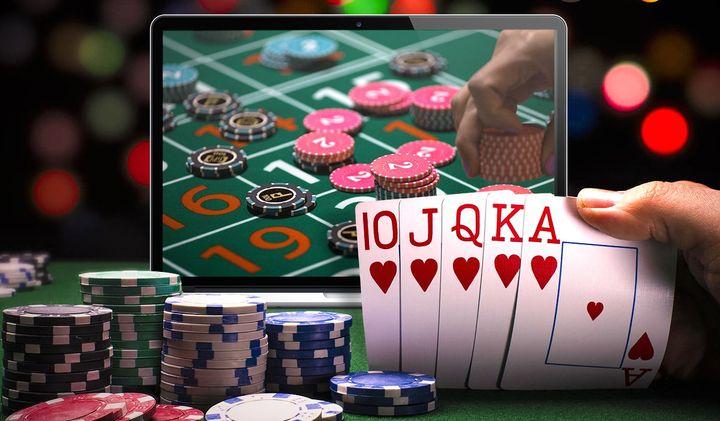 Инвестиции в онлайн-казино