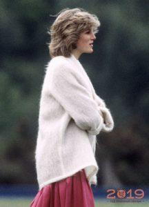 Модный кардиган от Леди Ди