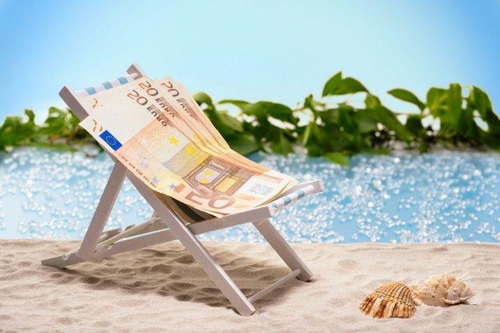 Туристический налог