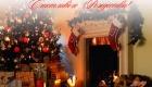 Открытка рождественская на 2019 год