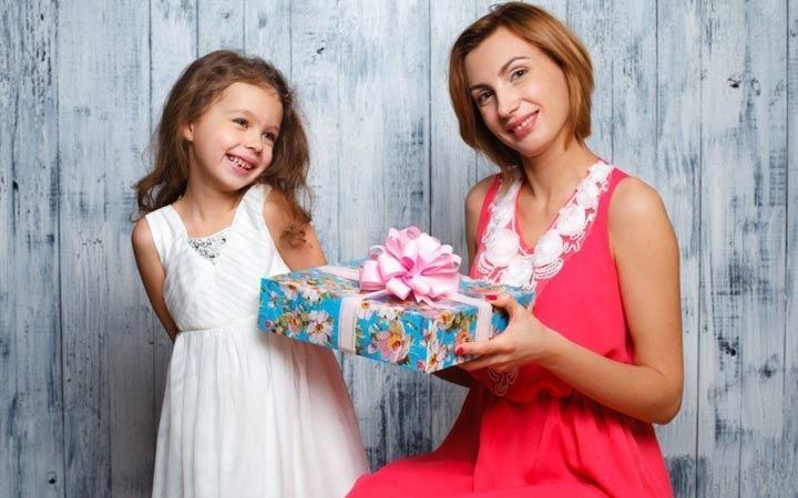 Лучший подарок для мамы на новый Год 2019