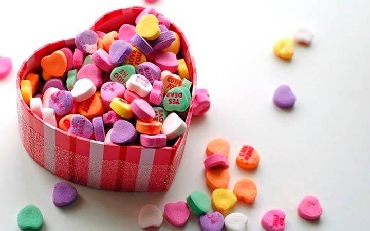 Что подарить на День Святого Валентина в 2019 году