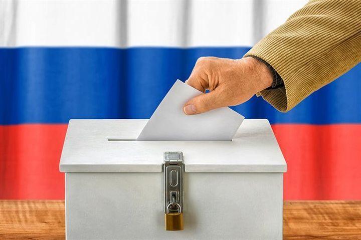 Выборы в России в 2019