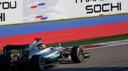 Гран при Сочи 2019