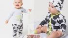 Модная одежда для детей Крокид зима 2018-2019