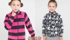 Одежда для девочек Крокид осень-зима 2018-2019