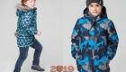 Одежда для мальчиков Крокид осень-зима 2018-2019