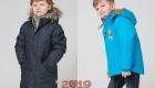 Одежда для мальчиков Crockid осень-зима 2018-2019