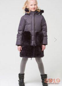 Куртка Crockid осень-зима 2018-2019