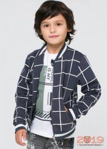 Модные вещи для мальчиков от Crockid осень-зима 2018-2019