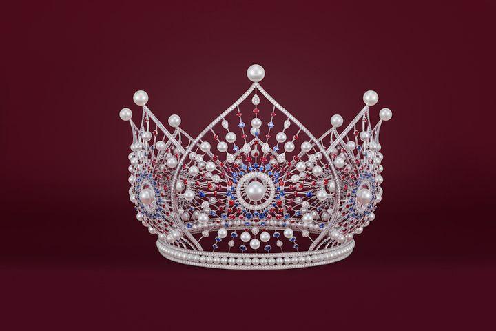 Корона Мисс Россия 2019