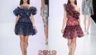 Модный сарафан 2019 года