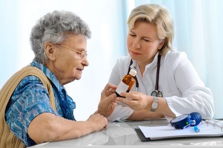 Медицинское обслуживание для пенсионеров в 2019 году
