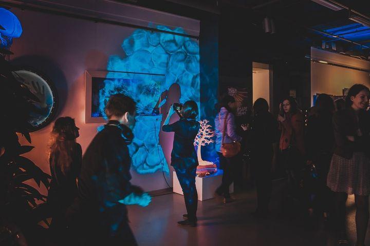 Фестиваль ночь в музее 2019