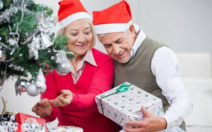 Подарок родителям с учетом хобби