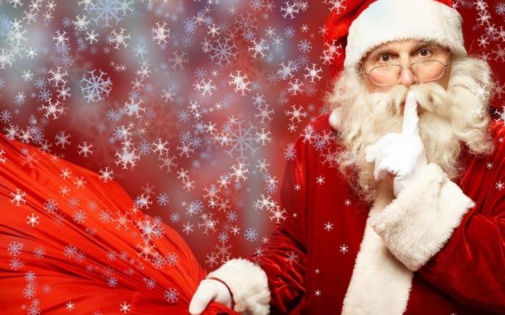 Идеи необычных поздравления для новогоднего праздника 2019 года