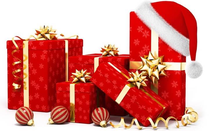 Интересные идеи новогодних поздравлений для взрослых и детских праздников