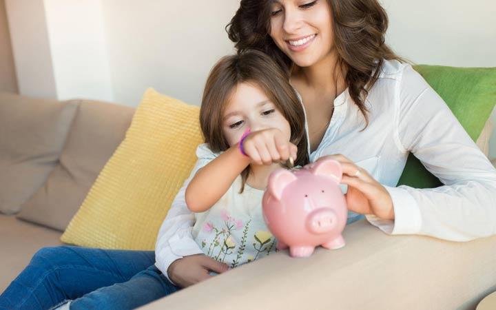 Выплаты по уходу за ребенком до 3-х лет в 2019 году