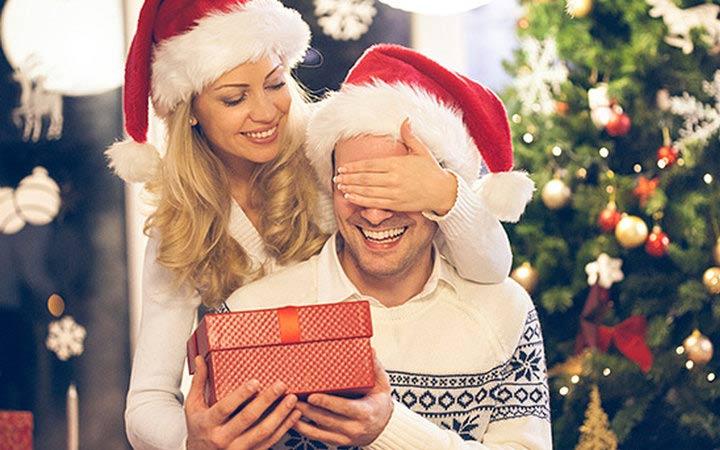 Новогодний подарок мужчине на 2019 год