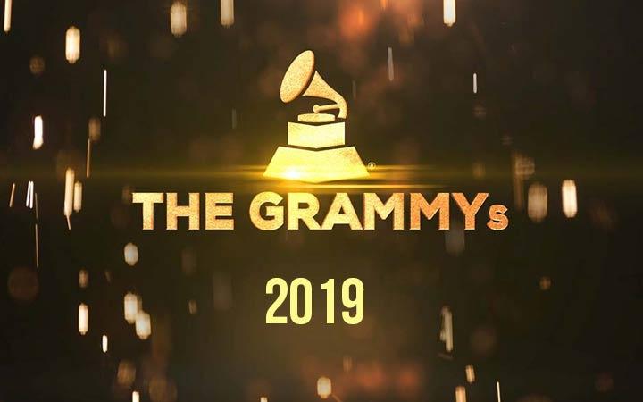 Грэмми 2019 дата награждения, номинанты