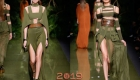 Terrarium Moss модные оттенки 2019 года