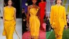 Mango Mojito модный оттенок весны и лета 2019 года
