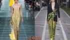 Стебель перца модный оттенок 2019 года