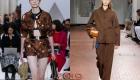 Модный цвет Тоффи Пантон 2019 год