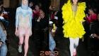 Показ мод Gucci весна-лето 2019 Париж