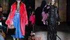 Модные луки от Gucci на весну 2019 года