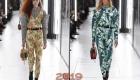 Комбинезоны Louis Vuitton весна-лето 2019