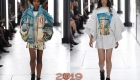 Тренды  Louis Vuitton весна-лето 2019