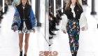 Принты Louis Vuitton весна-лето 2019