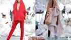 Vivienne Westwood весна-лето 2019 показ в Париже